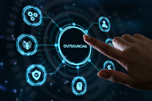 Outsourcing Service by Moloney O'Neill Accountants in Limerick